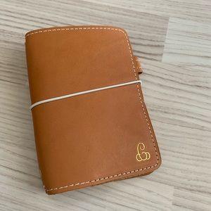 New Foxy Fix pocket travelers notebook tan